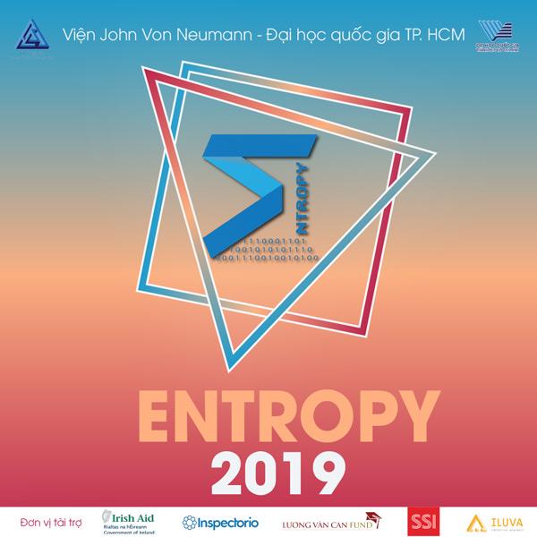 Entropy- Hình thức thi vòng loại